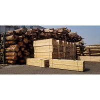 扬州辐射松建筑方木规格