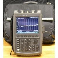 收购安捷伦是德N9912A手持式频谱分析仪