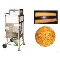 鲜玉米脱粒机 锐利368输送带式鲜玉米脱粒机 甜玉米脱粒机供应