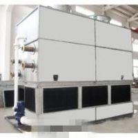 保定工业型玻璃钢冷却塔 封闭式凉水塔
