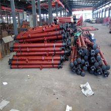 矿用单体液压支柱 DW单体液压支柱