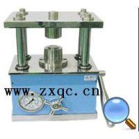 中西自产小型液压纽扣电池封装机 型号:SK37-MSK-110库号:M394446