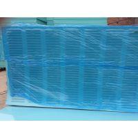 安平定制镀锌板 公路彩钢板 玻璃钢声屏障 高速吸音板