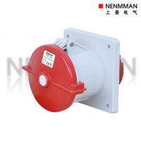 NENMMAN正品直销 检修箱插座 TYP:1457 125A-6h