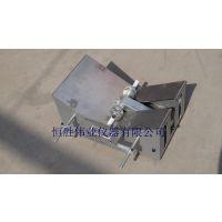 恒胜伟业塑料管材划线器JL-12 管材划线器 电工套管量规 管材划线器现货供应