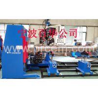 宁波百华数控2017新产品供应林肯管道多功能自动焊机