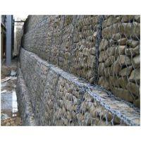 安平鑫隆 供应河道防护格宾笼 雷诺护垫 铅丝笼 规格齐全欢迎咨询