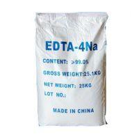 乙二胺四乙酸四钠(EDTA-4Na) 金属螯合剂 四钠盐 广州代理商