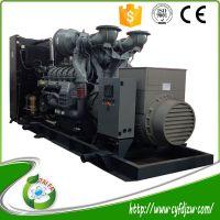太发供应 低油耗质量稳定 帕金斯1480KW柴油发电机组