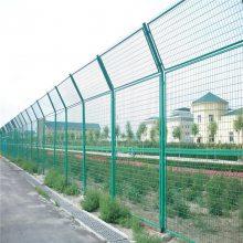 焊网防护网 铁丝防护网 围墙护栏网