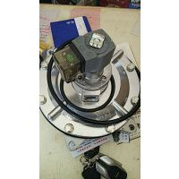 河北卓鑫DMF-ZM型电磁脉冲阀什么价格