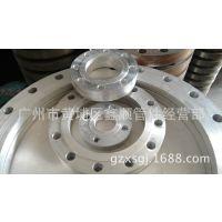 供应广州日标JIS B2220 SOP RF5k铝合金法兰盲板,广州市鑫顺管件