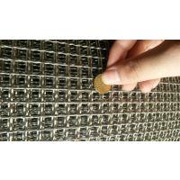 集宁钢结构304L不锈钢轧花网——厂区隔离编织筛网厂家规格定做