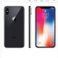 5.8寸Apple 苹果X iPhoneX 手机 4G+64G 全网通4G 苹果全面屏 电信4G 1