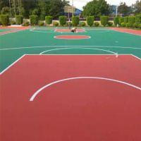 广州丙烯酸球场 广州网球场材料 篮球场材料施工