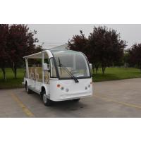 宝岛电动观光车,BD61125KW-7.5KW,外形尺寸5000*1650*2000,颜色白色
