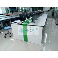 学校多功能机房建设-海仕杰节能型电脑机房-多功能电子阅览室设计方案产品报价