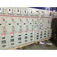 四川广元市户外10KV一进六出高压固体绝缘环网柜