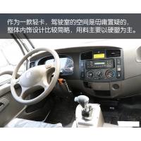 天津悦达百进电子科技生产供应的,恒天牌新能源厢式货车,原厂配套换挡器,电子换挡机构总成