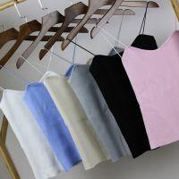 吊带背心女夏2017韩版新款时尚性感女装针织吊带衫修身内搭打底衫
