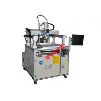 深圳硅胶点胶机买哪家的好呢?博海BH-B400硅胶自动点胶设备怎样?