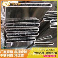 佛山201不锈钢矩管现货 不锈钢管多少钱一吨?