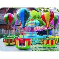 郑州宏德游乐厂家低价直销 好玩又刺激的摇头升降桑巴气球