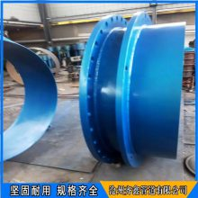 QX橡胶接头 可曲挠橡胶软接头 耐油橡胶软连接头  可靠厂家