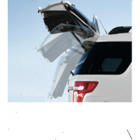 南京江凯汽车智能电动尾门的制造专家
