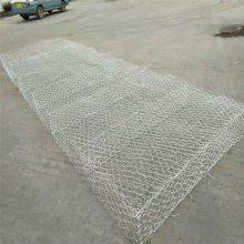 格宾石笼规范 成都铅丝石笼 雷诺护垫施工