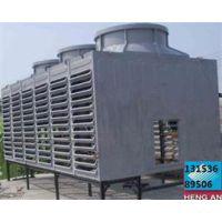 节能环保设备 恒安换热器优质鼓风式空冷器/蒸发式冷凝器厂家批发