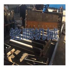 安源直销电动可变槽角犁式卸料器 品质保证
