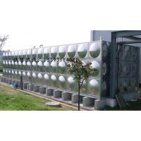 腾瑞达5*4*2不锈钢聚氨酯保温生活水箱40L/临夏市