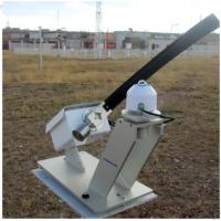 日本EKO SWS-80 旋转式太阳辐射监测系统