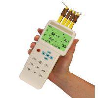 HH1384 4输入温度计和数据记录器 美国Omega欧米茄