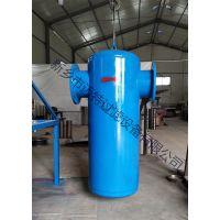 DN200 油水分离设备 精密过滤器 油水分离过滤器