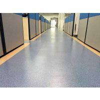 塑胶地板铺设前如何检测地坪质量