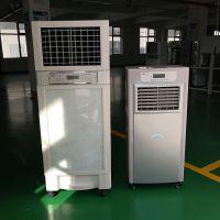 安居乐档案室空气过滤器