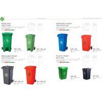 苏州环卫垃圾桶厂家、苏州园林垃圾桶定做、户外果皮箱、公园果皮箱定制厂家