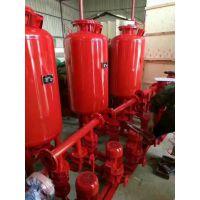上海贝德泵业xbd9.0/15G-L 22kw自动单级单吸管道泵, 铸铁材质,CCCF消防认证