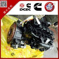【康明斯发动机总成】康明斯6BT 5.9 170马力发动机总成型号cummins