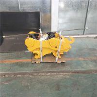 小松220挖机快换器 挖掘机换斗器液压