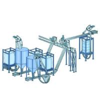 天津 管式加料机陶土管链式输送机 兴运机械