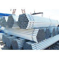 海宁水管用内衬镀锌管,1.2寸*3.25国标镀锌管厂家