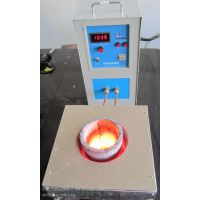 供应泰之斗DIH-25型高频熔金炉 全数字式感应熔金炉