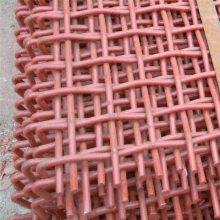 轧花网加工 矿筛网设备 方眼养猪网