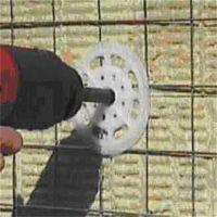钢丝网防火阻燃外墙岩棉板多少钱一立方