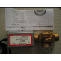 霍尼韦尔 电磁阀 DN20 二通电动阀 VC6013AJ1000T 风机盘管阀