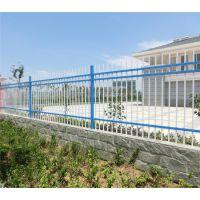 【塑钢安全围栏|塑钢隔离护栏|喷塑尖头护栏】价格、图片、规格
