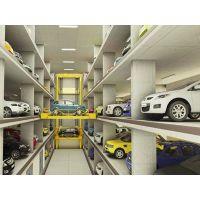 江西九江立体停车设备厂家,江西地下室车位多少钱,德盛利